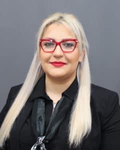 Sarah Teymouri