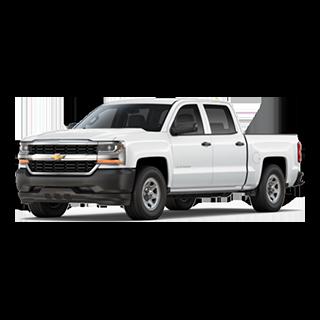 Chevrolet-Silverado-commercial-pickup-truck