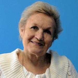 Judy Schwartz