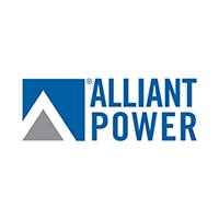 Alliant Power logo