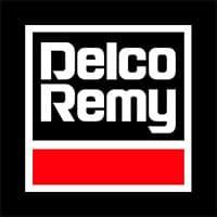 Delco-Remy logo