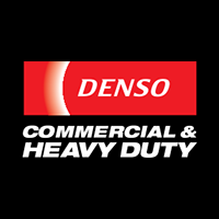 Denso Heavy-Duty logo