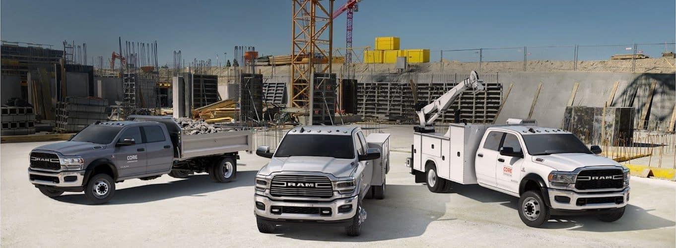 2019 Ram 3500 Chassis Cab Preview | Lynch Truck Center