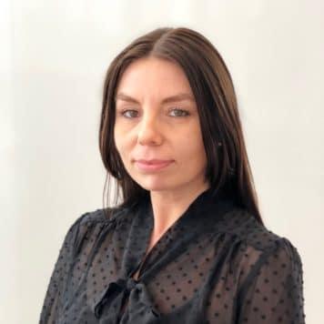 Katherine Szymanowicz