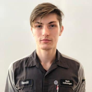 Daniil Koumaneev