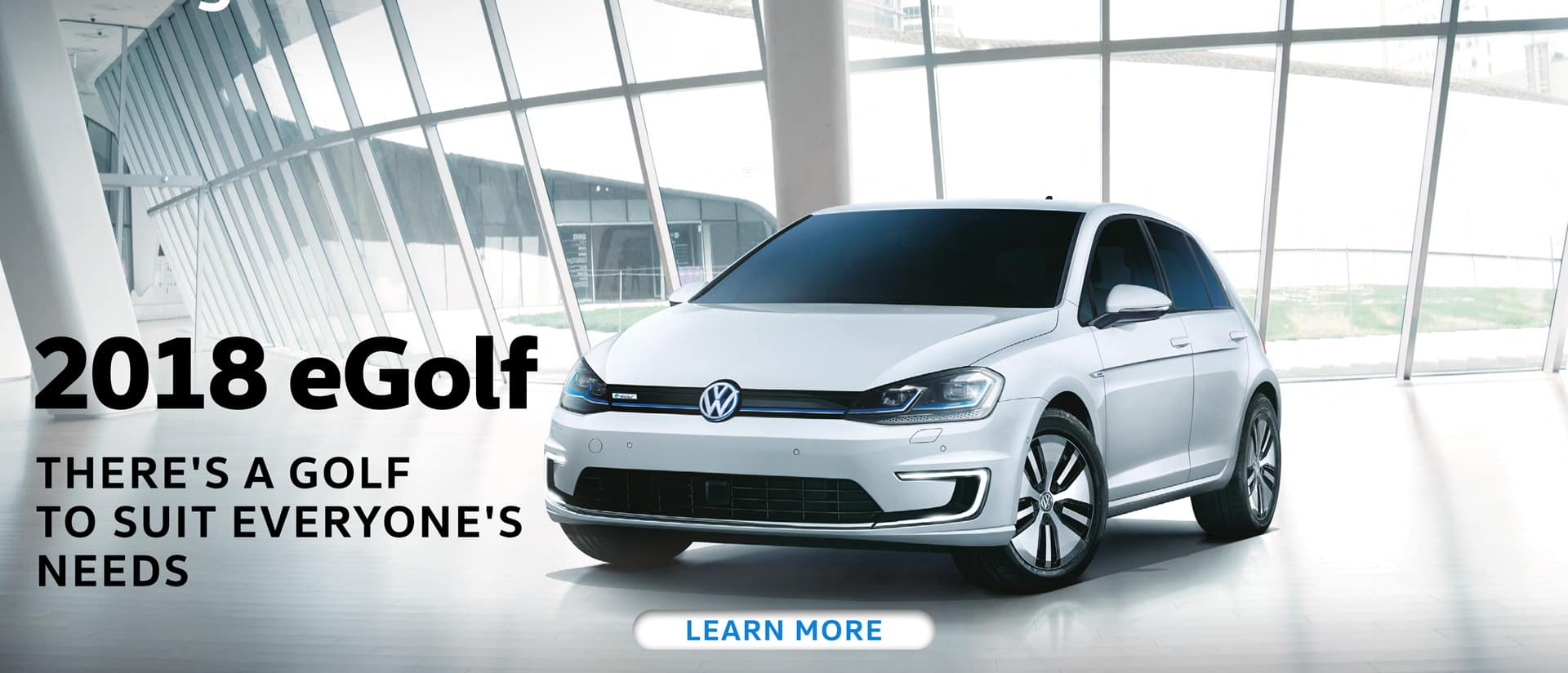 eGolf Maple VW