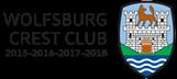 Wolfsburg Crest Club 4 Years