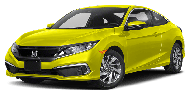 2019-Honda-Civic