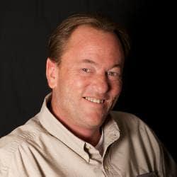 Jim Preston