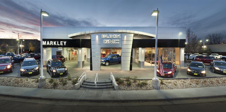 Markley Buick GMC