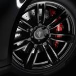 Maserati Tire Balance