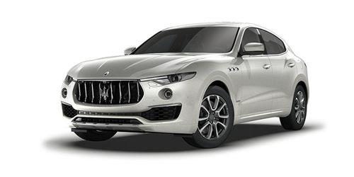 Maserati Levante AWD