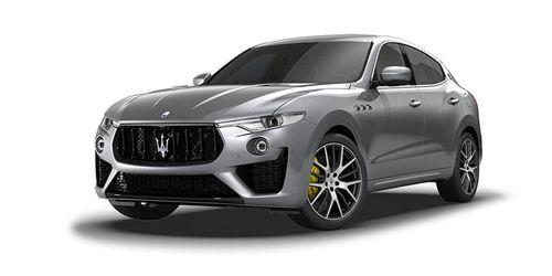 Maserati Levante S AWD