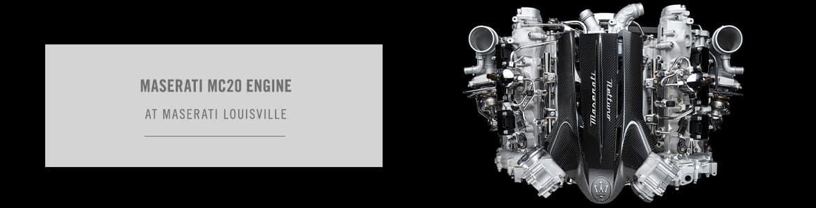 Maserati Nettuno Engine Overview - Maserati Louisville
