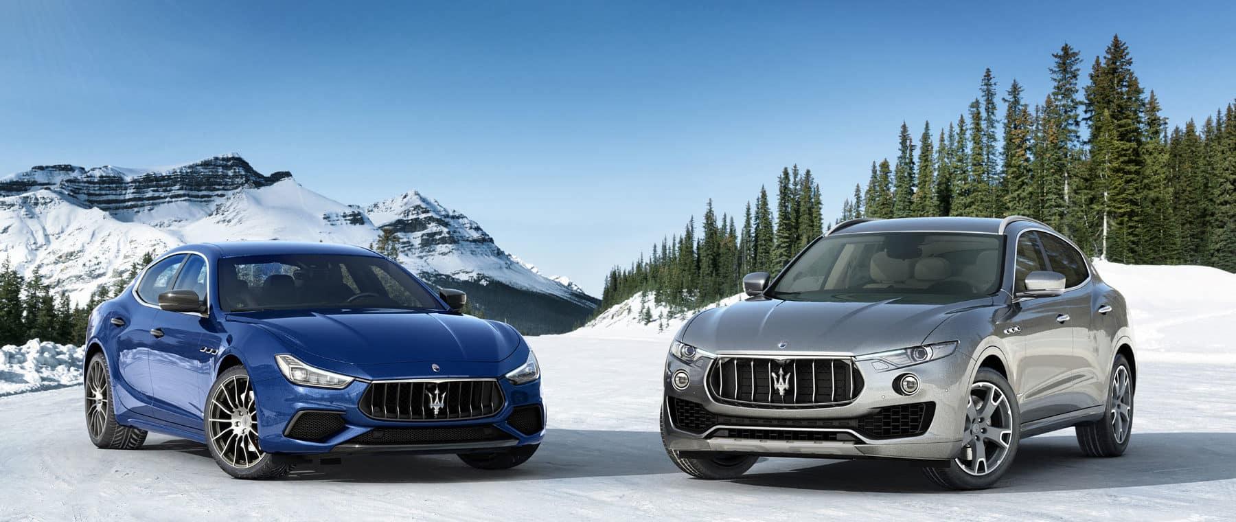 Maserati Of Salt Lake City Luxury Car Dealer And Service Repair - Maserati car dealership