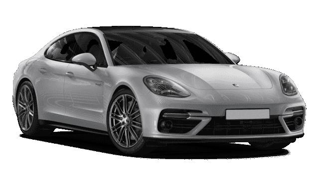 Maserati Quattroporte vs Porsche Panamera