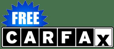 CarFax logo blue star burst