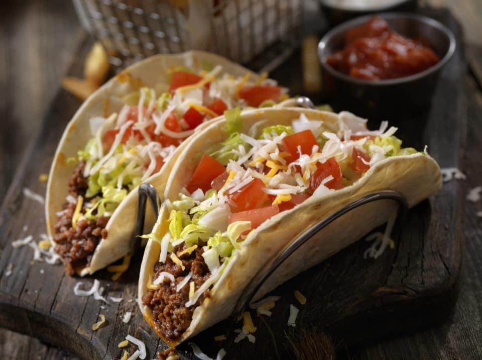 Tequila Grande Tacos