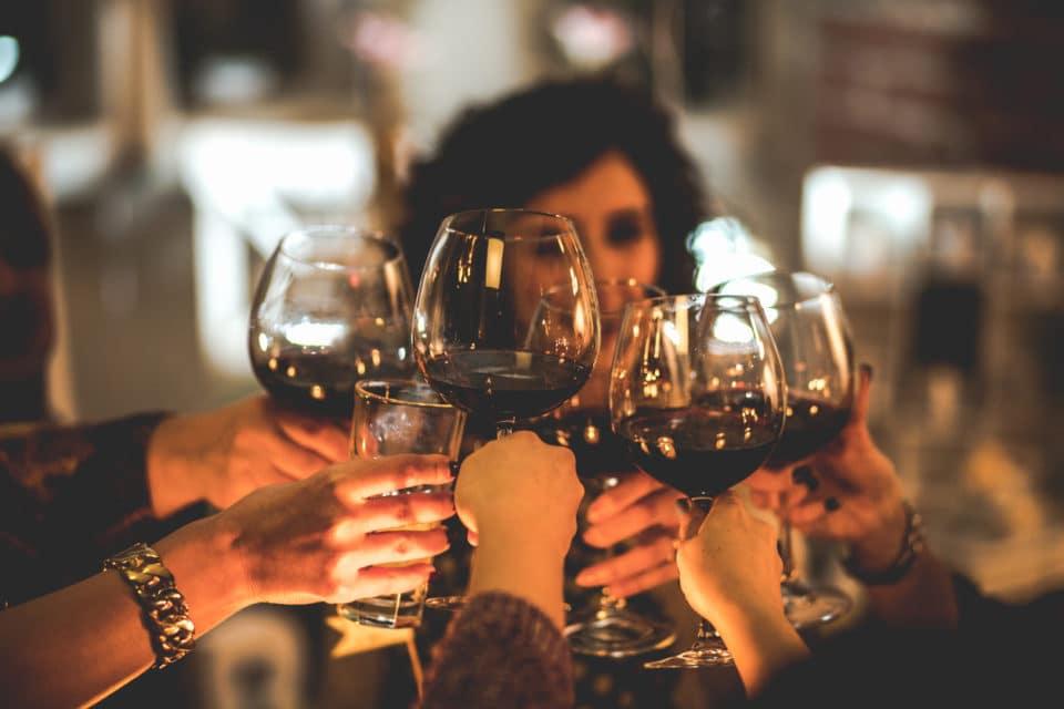 Virginia Wine Festival