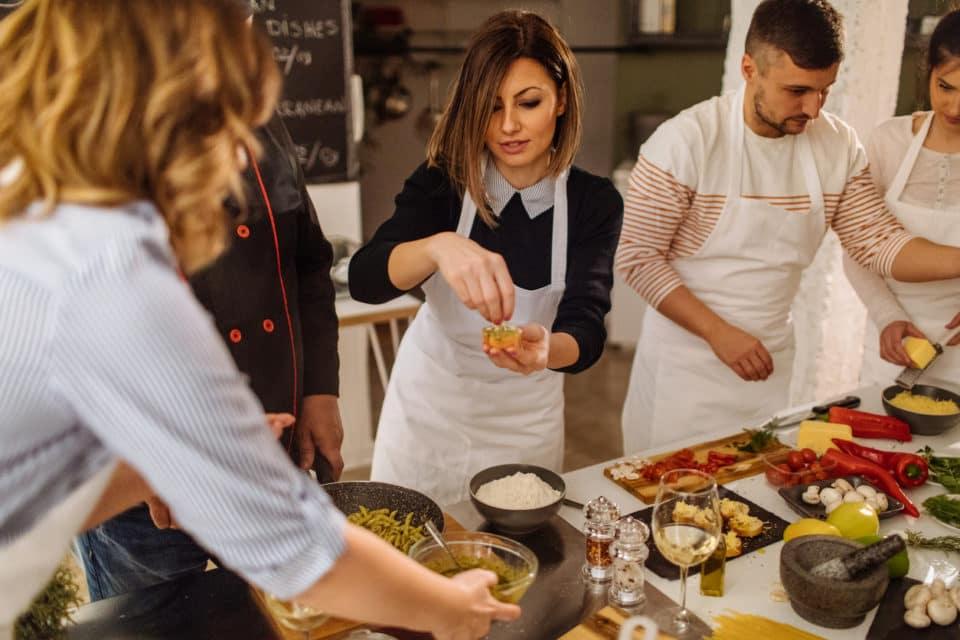 Culinaria Cooking School
