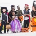 73rd Annual Halloween Parade