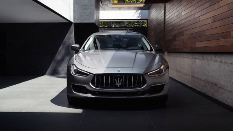 New Maserati Ghibli for Sale in Tysons Corner