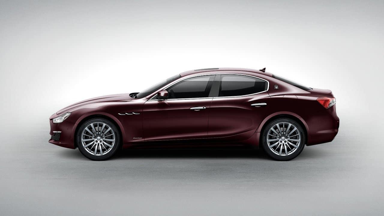 New Maserati Ghibli for Sale in Tysons Corner