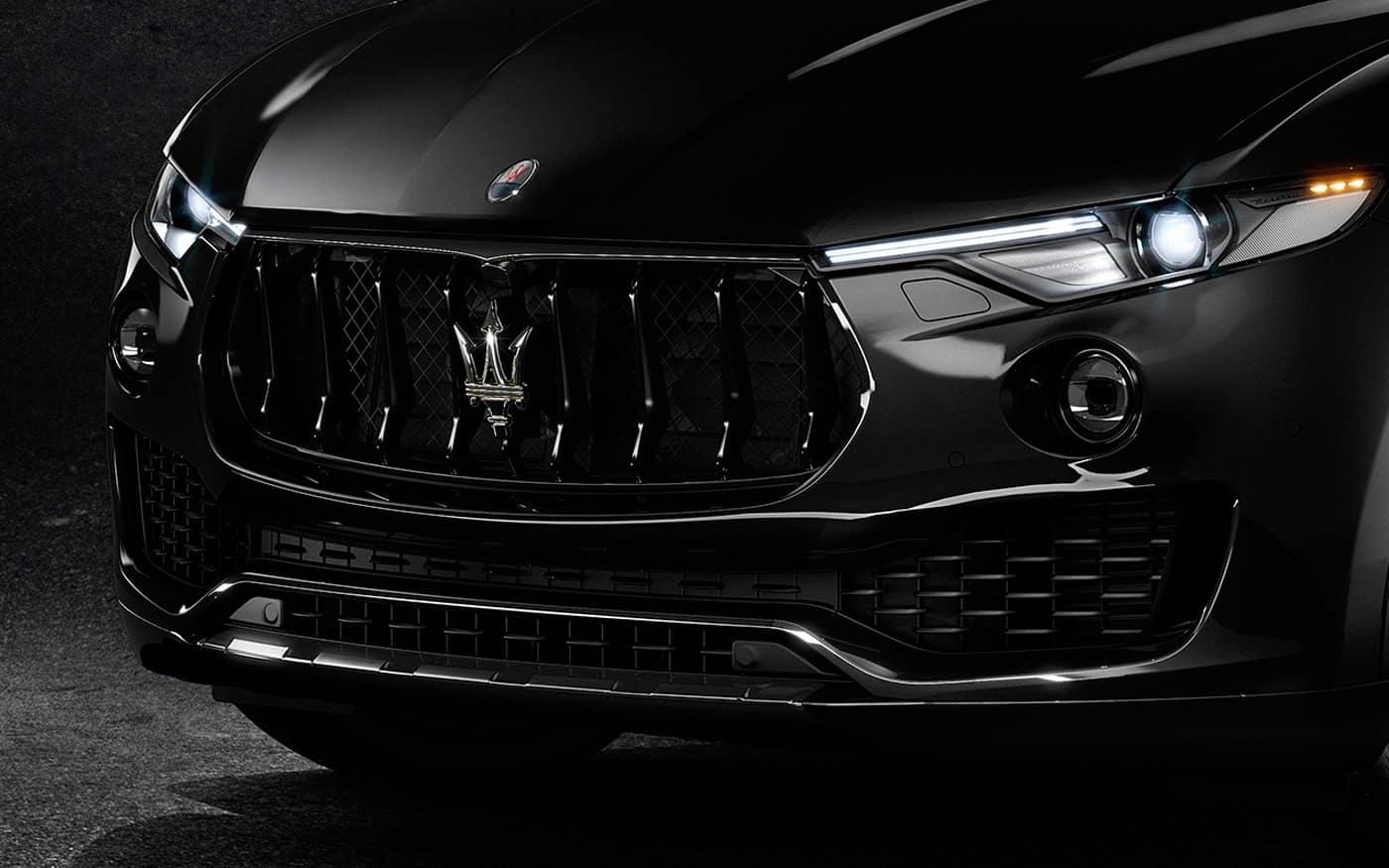 New 2021 Maserati Levante for Sale in Tysons Corner