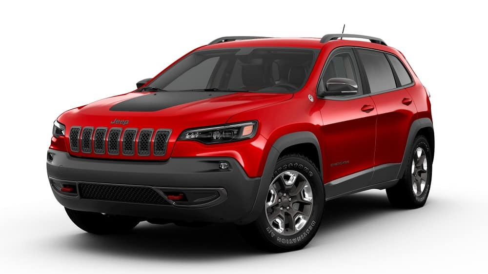 Jeep Cherokee | Plantation, FL