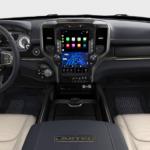 2019 Ram 1500 Technology