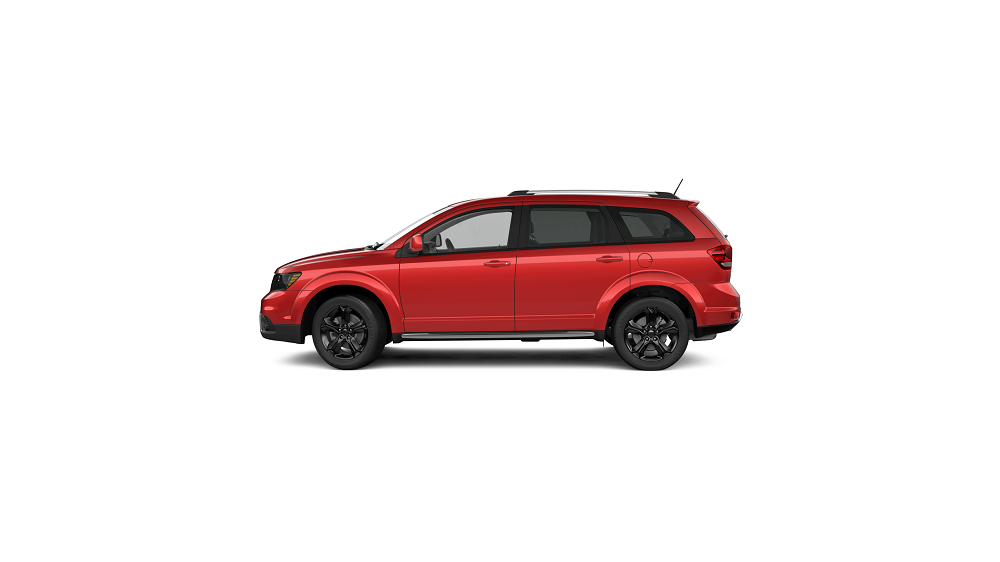 Dodge Journey in Plantation, Florida