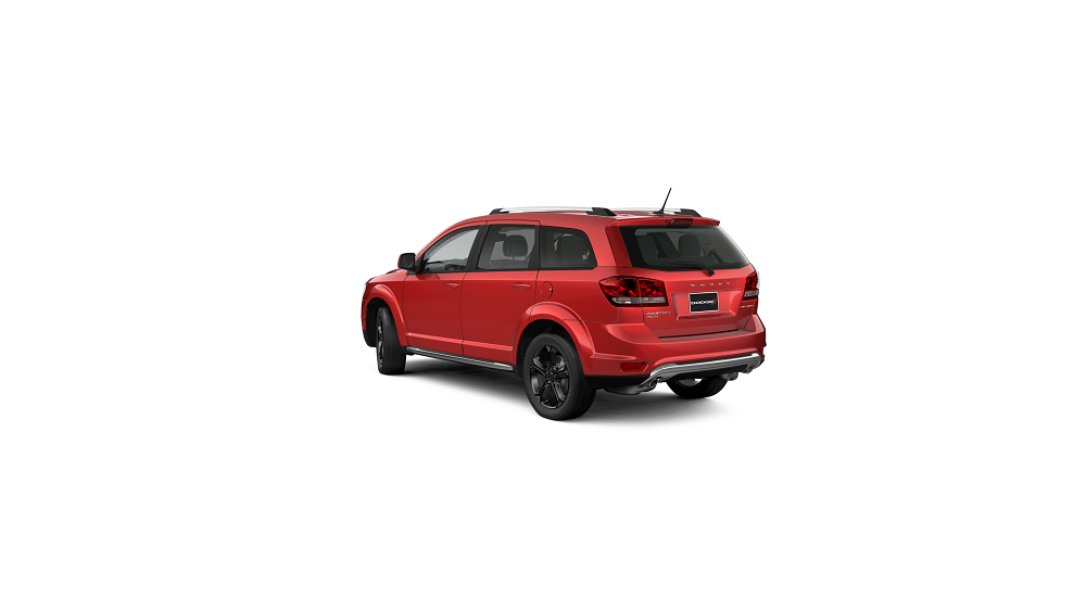Plantation, Florida | Dodge Journey