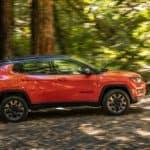 Jeep Compass for Sale near Plantation, FL