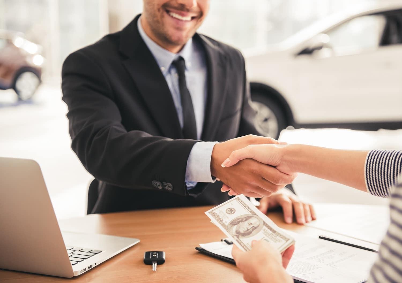 Used Car Financing near Fort Lauderdale, FL