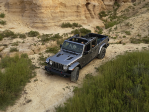 Plantation, FL | Jeep Gladiator