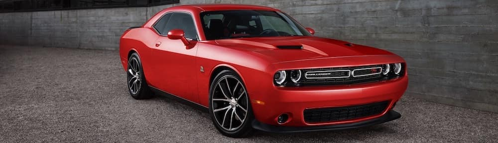 Dodge Challenger Trim Levels | Plantation, FL