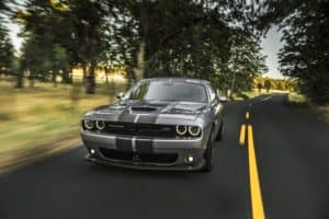 Plantation, Florida | Dodge Challenger Trims