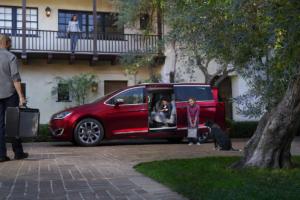 Chrysler Dealer Ft. Lauderdale, Florida