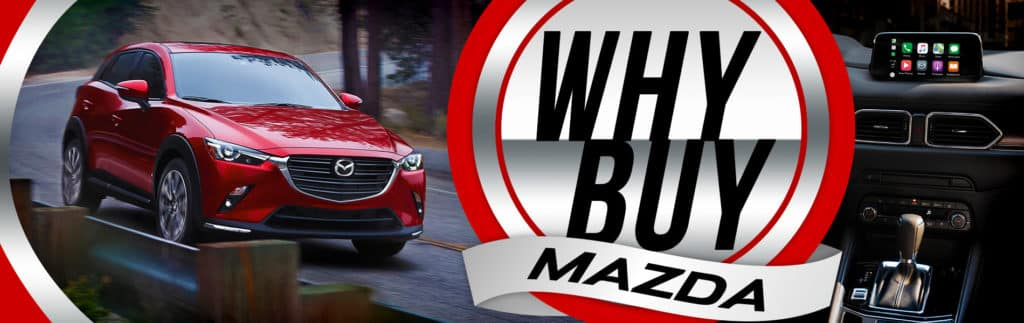 Why Buy At Mazda of Bedford