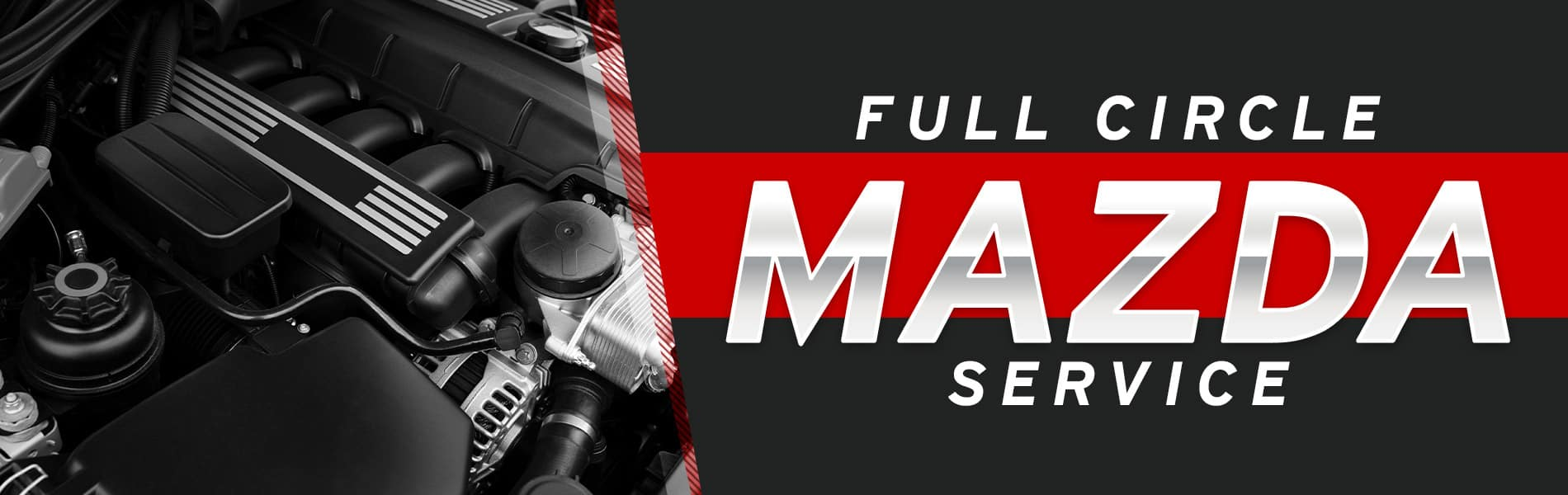 Mazda Full Circle Service | Cleveland, OH