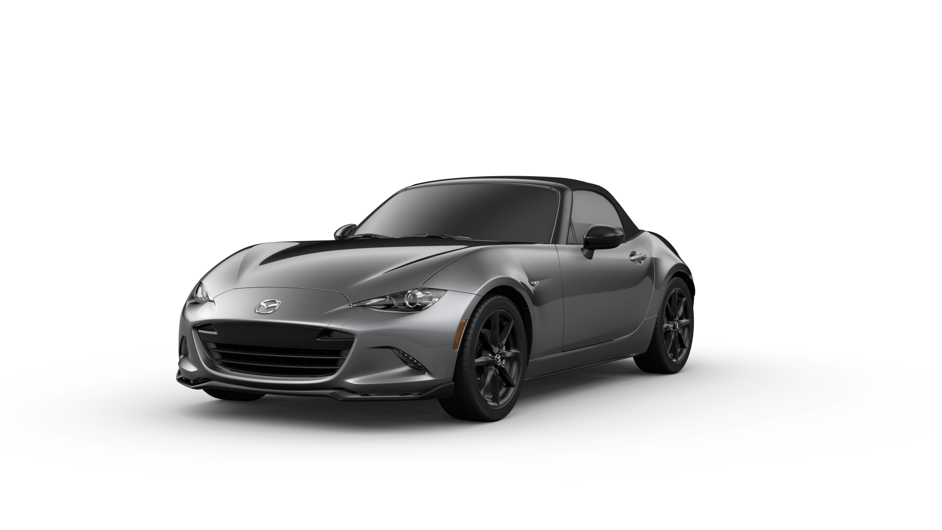 2019 MX-5 Miata Club