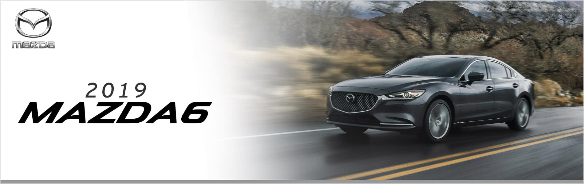 2019 Mazda6 at Mazda of Bedford in Cleveland, Ohio