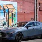 New 2019 Mazda3 in Ohio City