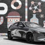 New 2019 Mazda3 in Ohio City on the corner of W 25th and Church Ave
