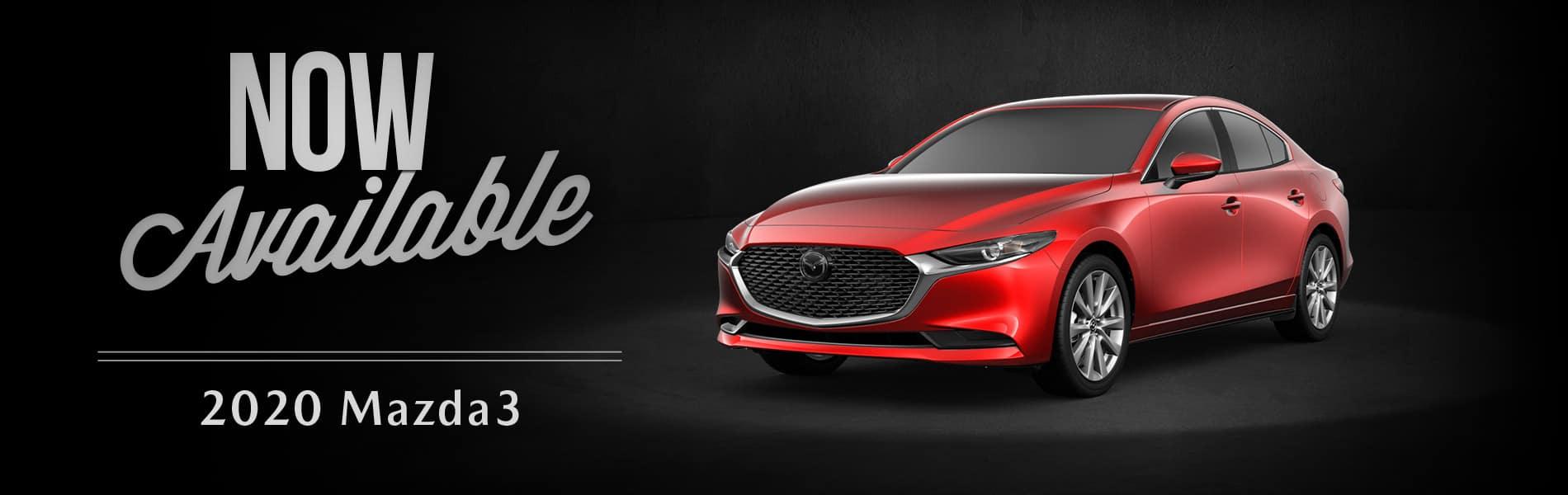 2020 Mazda3 - Mazda of Bedford - Bedford, OH