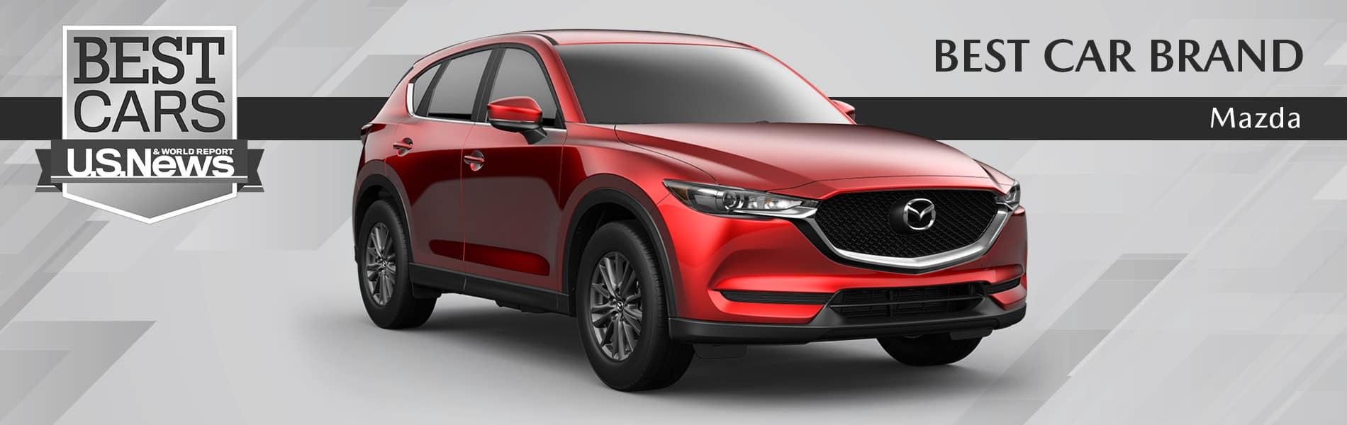 Mazda Best Car Brand - Mazda of Bedford - Bedford, OH