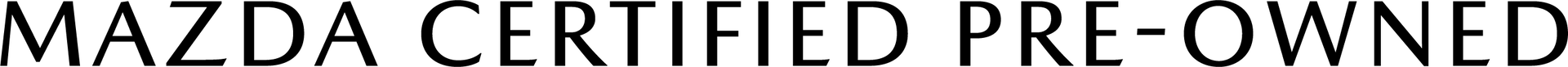 MAZDACertifiedPre-Ownedblack 2