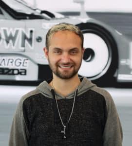 Nick Corrado