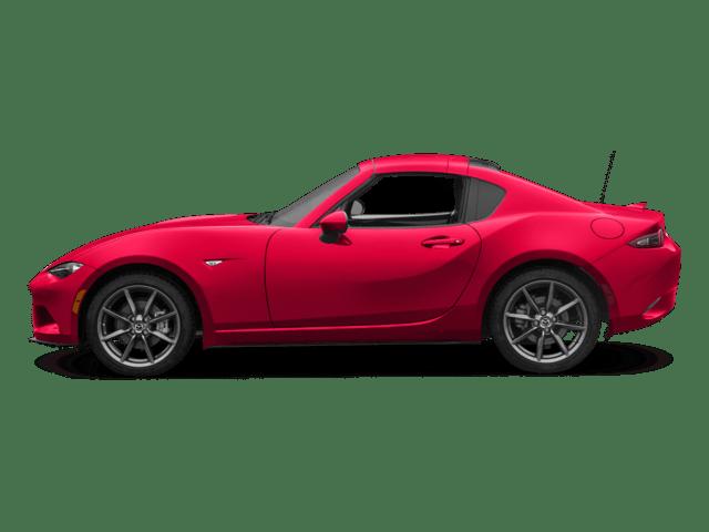 2017 MX5 Miata RF