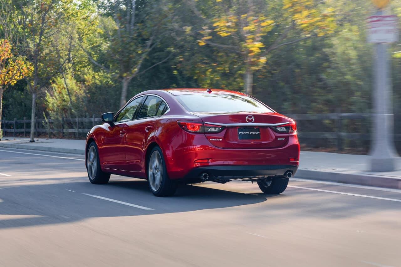 2017-Mazda6-rear